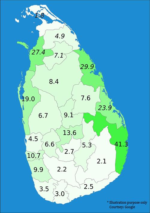 Sri Lankan Muslims